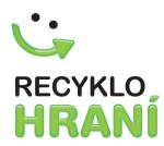 Recyklohraní logo