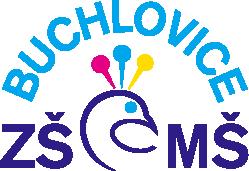 Logo ZŠ a MŠ Buchlovice
