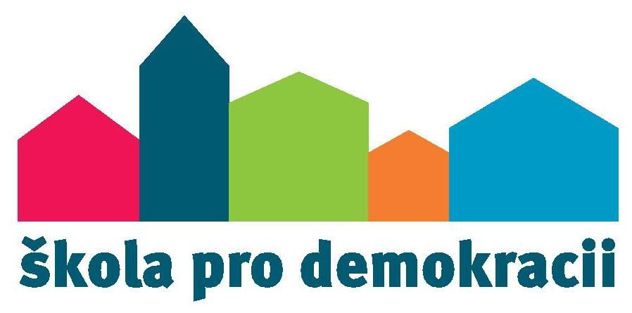 Škola pro demokracii logo
